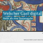 Welscher Gast Digital